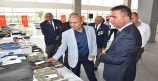 Balıkesir Büyükşehir Belediyesi tarafından organize edilen 11. Şehit Emanetleri Sergisi açılışı düzenlenen törenle gerçekleştirildi. Şehitlerimizin ailelerinin de katıldığı sergide gözyaşları sel olur