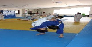Geleceğin Judocuları Osmangazi'de Yetişiyor