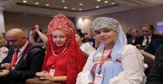 Türk-Rus Toplumsal Forumu başladı
