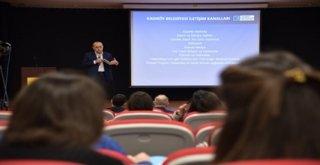 Kadıköy Belediye Başkanı Nuhoğlu, Geleceğin İletişimcileriyle Buluştu