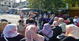 Bursa ve İznik Kültür Turu!