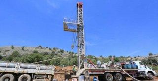 Büyükşehir DESKİ'den Karabedirler'e yeni su kaynağı