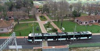 Sekapark – Plajyolu Tramvay hattına rekor ilgi