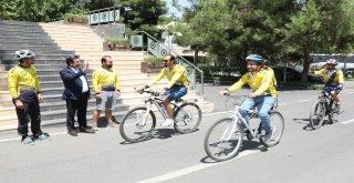 Başkan Atilla: Sporcunun yanındayız