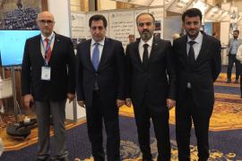 'Cidde Turizm Fuarı'na Bursa imzası