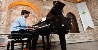 Osmangazi'de Piyano Festivali