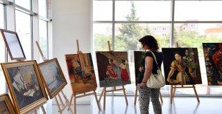 OSMEK'ten Göz Kamaştıran Yıl Sonu Sergisi