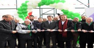 Sırameşeler Spor Tesisleri ve Çocuk Parkı Törenle Açıldı