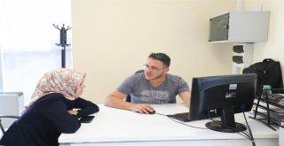 Bolluca'da Öğrenciler İçin Danışma Merkezi Kuruldu