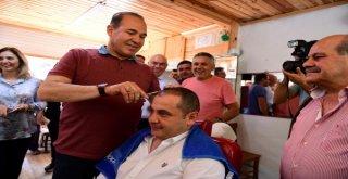 Karaisalı'ya Tarihi Hizmetler Sunan Çokçapınarlı Başkan Sözlü'den Kızıldağ Yaylası'na Ziyaret