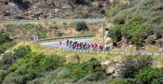 4. Tour Of Mersin Heyecanı Başladı