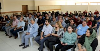 Adana'da Göçmen Kadınlar İçin 7 Proje