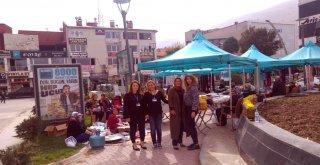 KAMEK'TEN ELBİSTAN'DA MİKROKREDİ KERMESİ
