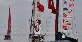 Körfez'den Cumhuriyet selamı