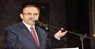 Başkan Şahin:  Samsun'u Geleceğe Birlikte Taşıyacağız