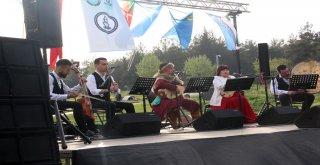 Osmangazi'den Ulu Türkistan Toyu