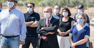 Başkan Soyer EuroVelo 8. Akdeniz Rotası İzmir Güzergahı'nı açtı