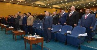 Mersin Büyükşehir Belediye Meclisi Ocak Ayı Toplantısı Yapıldı