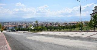 Yeni Mahallede 41 Araçlık Otopark Hizmete Girdi