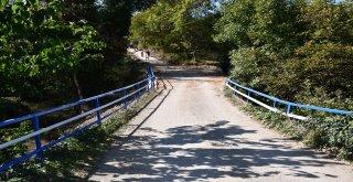 Hayriye Mahallesi Köprüsüne Kavuştu