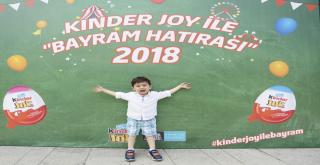 Beşiktaş'ta Bayram Bir Başka Güzel!
