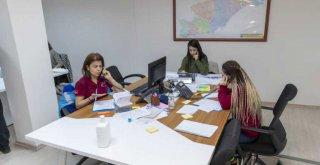 Kriz Merkezi'nde 65 Yaş Üstü Vatandaşlara Gıda ve İlaç Yardımı İçin Yeni Hat Açıldı