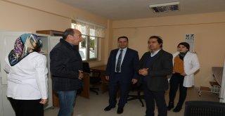 Büyükşehir Belediyesi iş sağlığı ve güvenliği çalışmalarını artırıyor