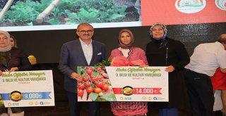Kadın Çiftçiler final yaptı