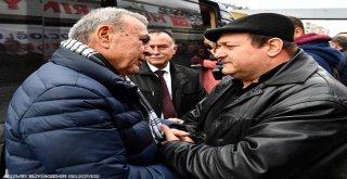 """Başkan Kocaoğlu  """"Hiç eğilmedim, hiç adam satmadım"""""""
