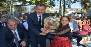 BAŞKANIMIZ 2018-2019 İLKÖĞRETİM HAFTASI KUTLAMALARINA KATILDI