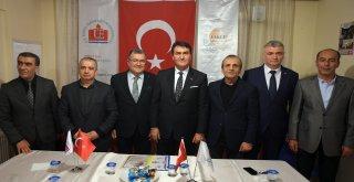 Cumhur İttifakı'ndan Osmangazi'de Güç Birliği