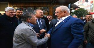 Başkan Kocamaz: ?Mersin Genelindeki Bütün İlçeleri MHP Yönetim Kadroları İle Yönetmeye Talibiz?