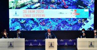2021 bütçesinde deprem için 200 milyonluk ödenek