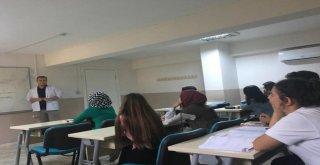 Saruhanlı MABEM'de Yeni Eğitim Sezonu Başladı