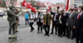 6 EKİM İSTANBUL'UN KURTULUŞU TAKSİM'DE KUTLANDI