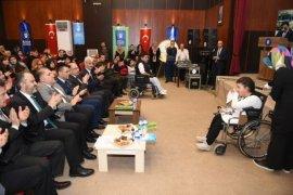 Yenişehir'e  Büyükşehir desteği