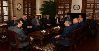 Samsun Büyükşehir Belediyesi'nde 3 Bin 500 Çalışana Müjde