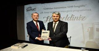 """""""Kültür Sanat İle Ruhumuz Zarafet Kazanıyor"""""""