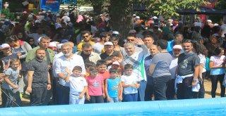 Büyükşehir'in Etkinliğinde Kızılay'a Rekor Kan Bağışı