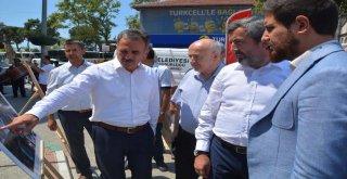 'FOTOĞRAFLARLA 15 TEMMUZ' SERGİSİ AÇILDI