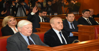 Beşiktaş Belediye Başkan Vekilliğine Tahir Doğaç Seçildi…