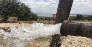 Manisa'nın İçme Suyu Alarm Veriyor