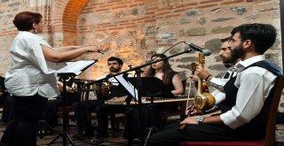 Ördekli'de Uludağ Makam Topluluğu Konseri