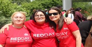 """""""REDDAY"""" Topluma Katkı Günü!"""