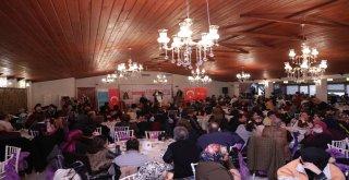 Ümraniye'de 3 Aralık Dünya Engelliler Günü Kutlandı