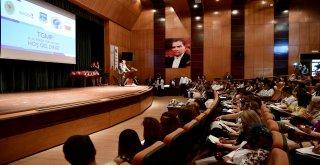 MİKROFİNANS 15. YIL EĞİTİMLERİ KAHRAMANMARAŞ'TA YAPILDI