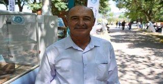 38'inci Kavun Karpuz Festivali'ne Büyükşehir ve MASKİ Damgası