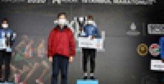 İMAMOĞLU: 'MARATON, İSTANBUL'UN OLİMPİYAT RUHUNUN KIVILCIMI'