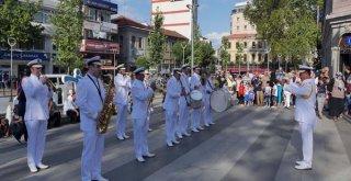 Trabzon'da bir gelenek yeniden başlatıldı