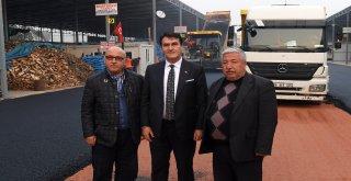 Türkiye'nin En Modern Mahrukat Sitesi Osmangazi'de